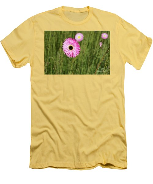 Everlasting  Men's T-Shirt (Athletic Fit)