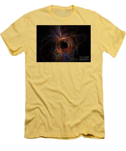 Experiment 9 Men's T-Shirt (Athletic Fit)