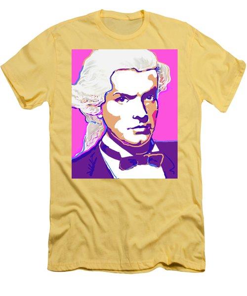 Falco Men's T-Shirt (Athletic Fit)