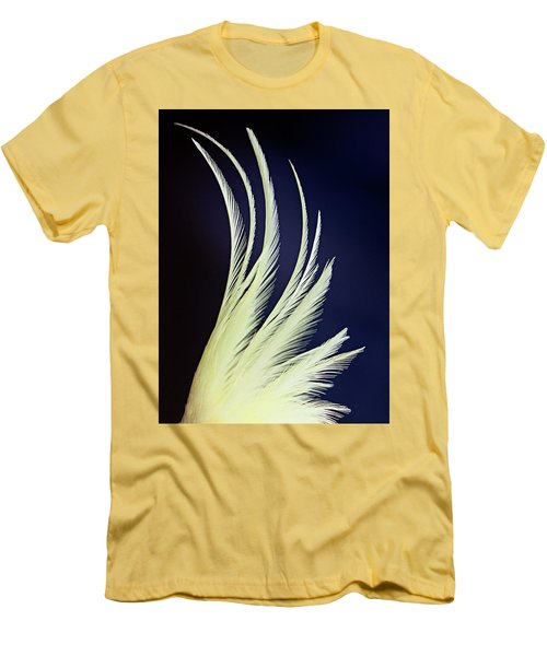 Feathers Men's T-Shirt (Athletic Fit)