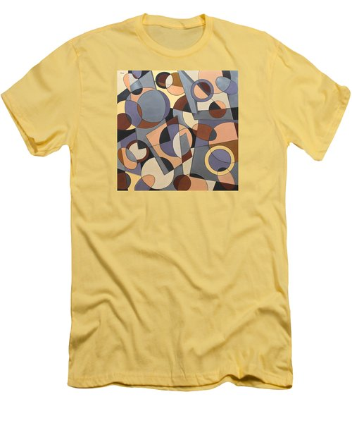 Finding A Way Men's T-Shirt (Athletic Fit)