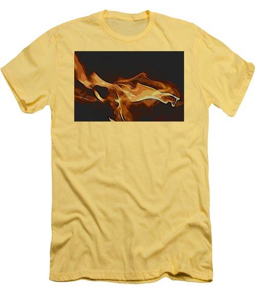 Firelite Men's T-Shirt (Athletic Fit)