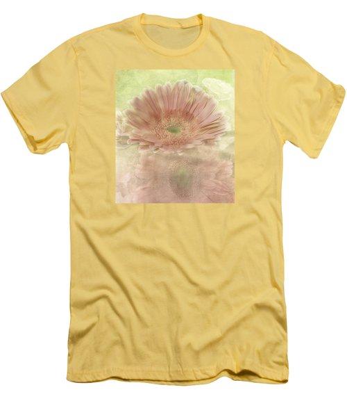 Focused On You Men's T-Shirt (Slim Fit) by Arlene Carmel