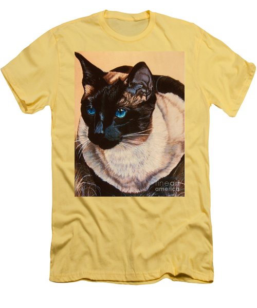 Freddy Men's T-Shirt (Athletic Fit)