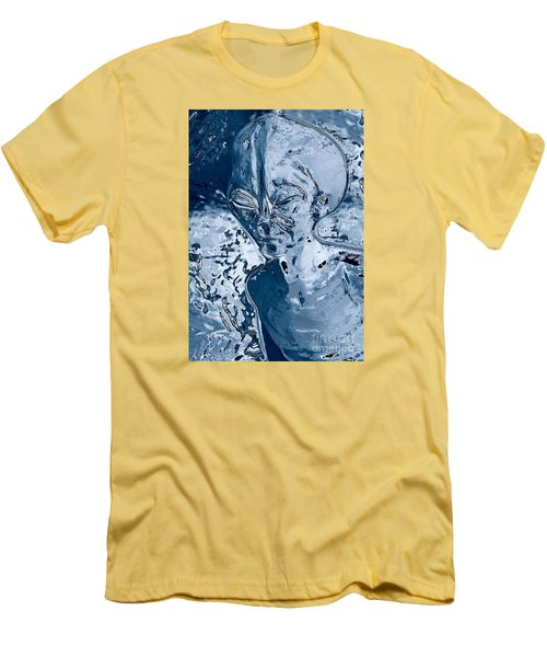 From The Deep Men's T-Shirt (Athletic Fit)