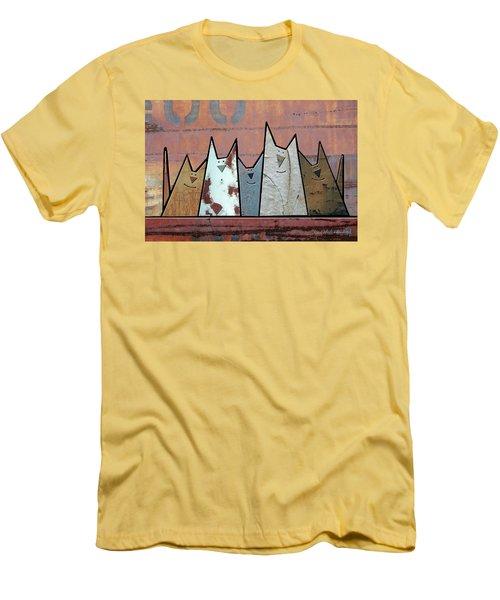 Glee Club Men's T-Shirt (Athletic Fit)