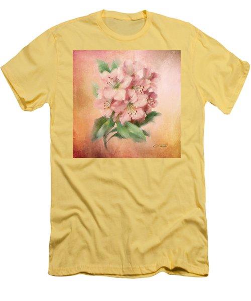 Glowing Incantation Men's T-Shirt (Athletic Fit)