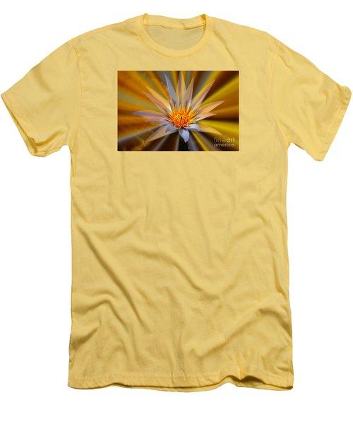 Halo Men's T-Shirt (Athletic Fit)