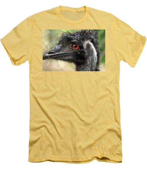 Handsome Men's T-Shirt (Athletic Fit)