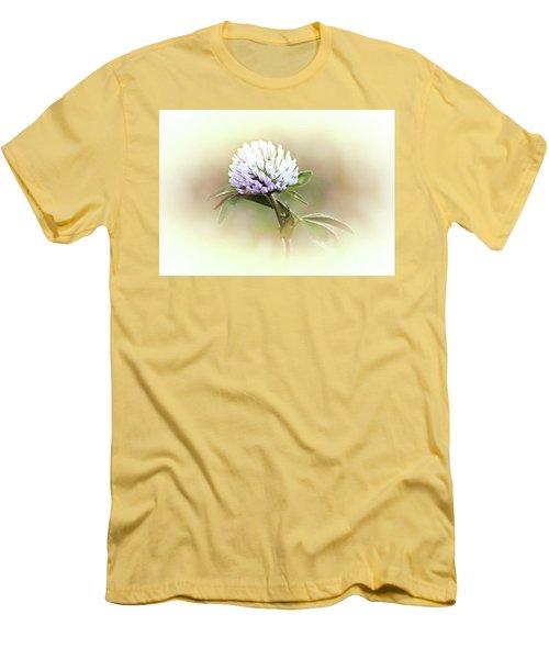 He Loves Me... Men's T-Shirt (Athletic Fit)