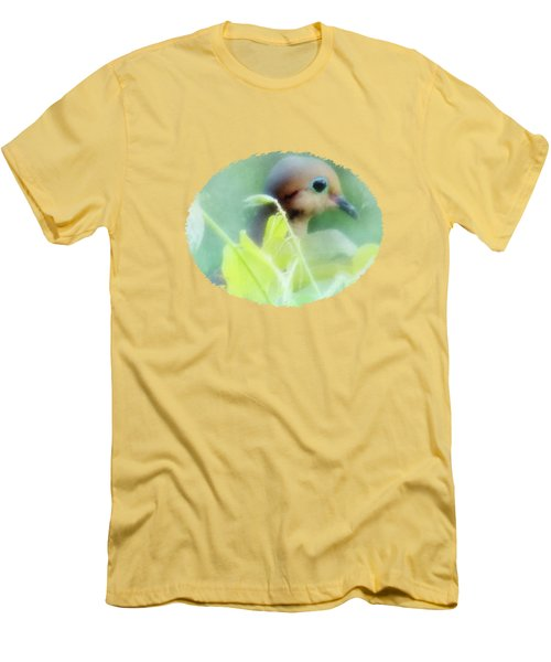 Hidden Nature Men's T-Shirt (Athletic Fit)