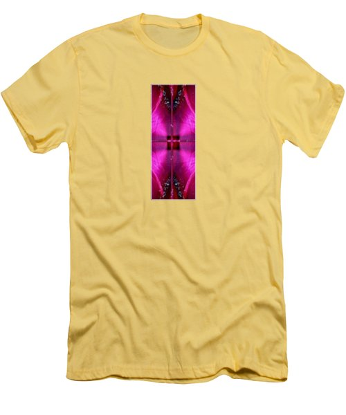 I II IIi Alpha Art On Shirts Alphabets Initials   Shirts Jersey T-shirts V-neck By Navinjoshi Men's T-Shirt (Athletic Fit)