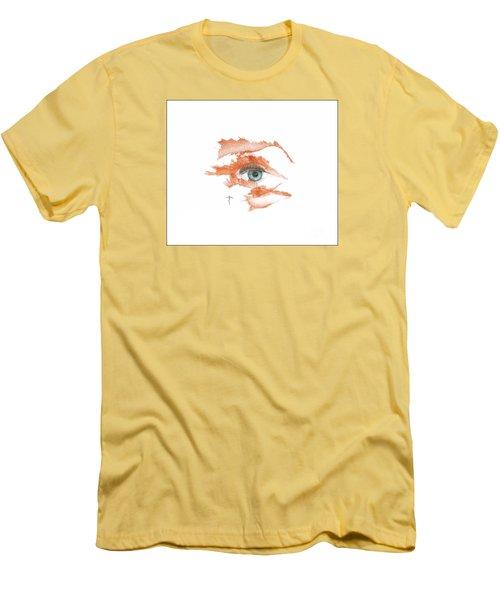 I O'thy Self Men's T-Shirt (Athletic Fit)