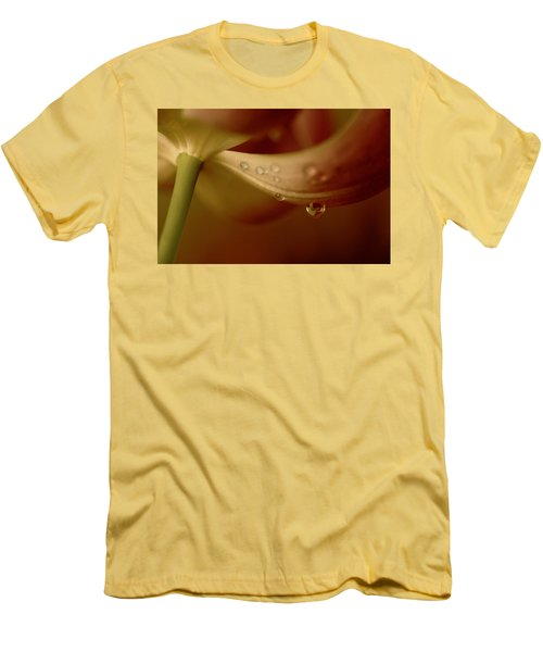 I Think It Sings Men's T-Shirt (Athletic Fit)