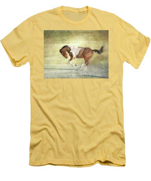 Image 1 Men's T-Shirt (Athletic Fit)