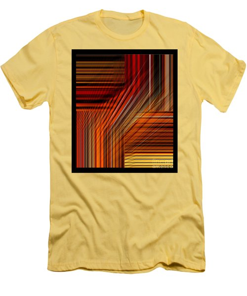 Inspiration 2 Men's T-Shirt (Slim Fit) by Thibault Toussaint