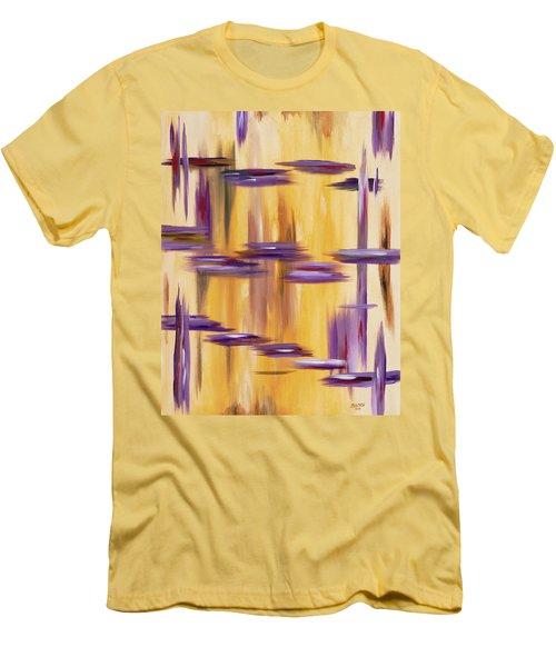 Invasion Men's T-Shirt (Athletic Fit)