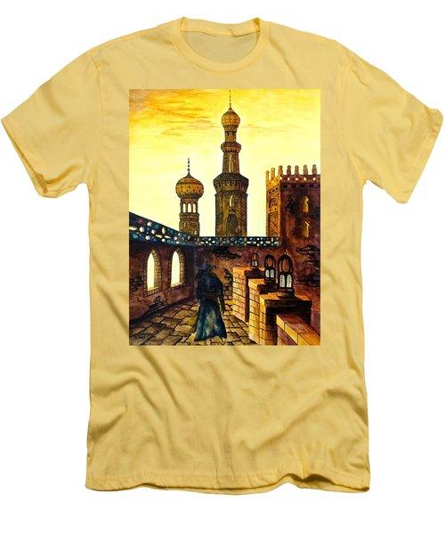 Irem  Men's T-Shirt (Athletic Fit)