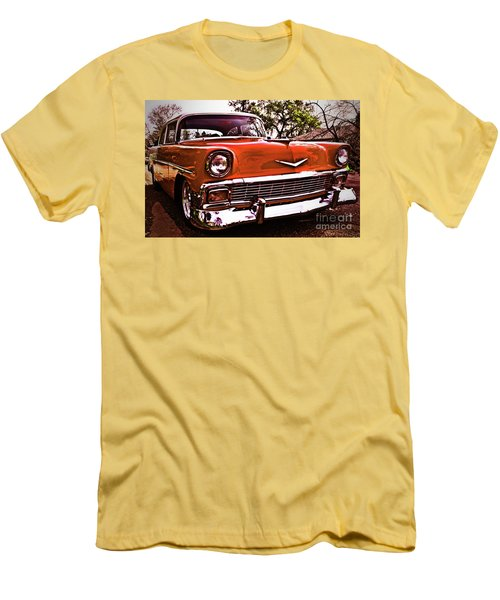 It's A Chevy Men's T-Shirt (Athletic Fit)