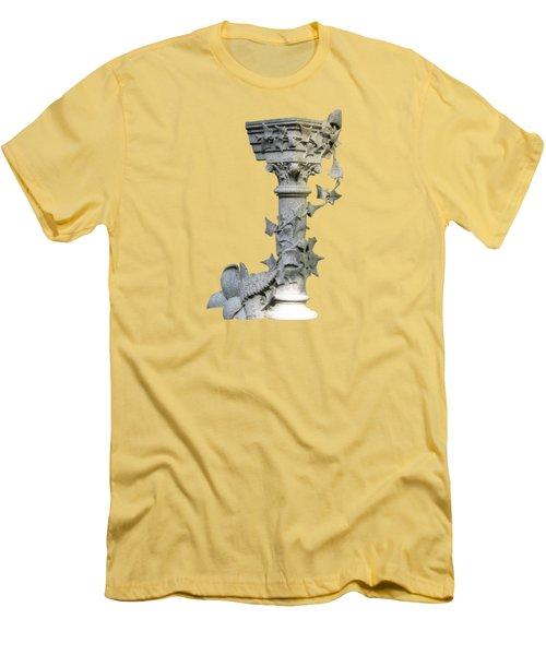 Ivy Still Mourns Men's T-Shirt (Athletic Fit)