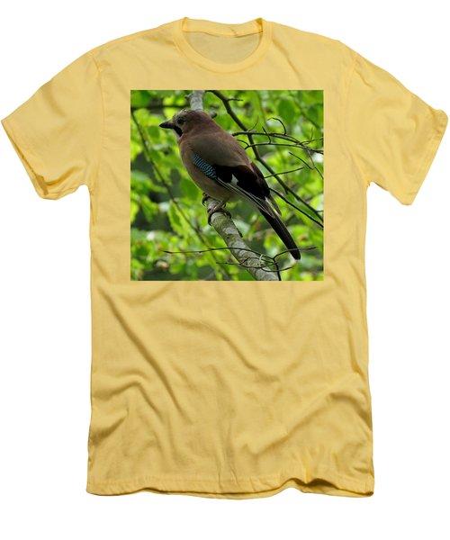 Jay Men's T-Shirt (Slim Fit) by John Topman