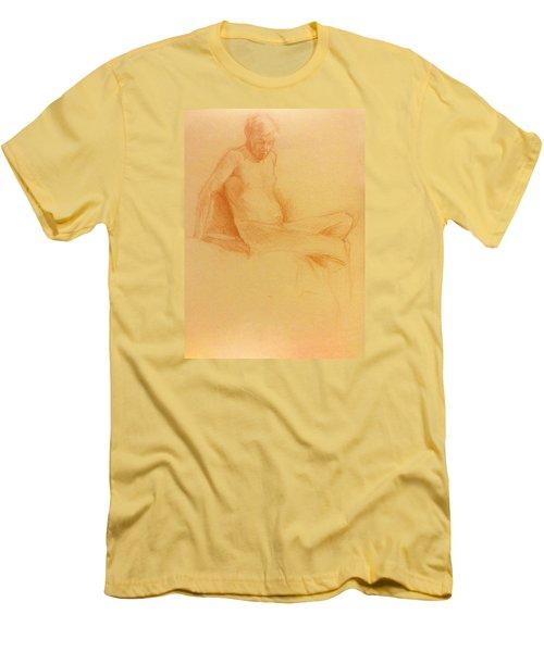 Joe #1 Men's T-Shirt (Athletic Fit)