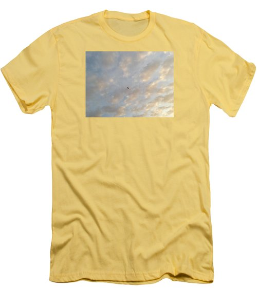 Jonathan Livingston Seagull Men's T-Shirt (Athletic Fit)