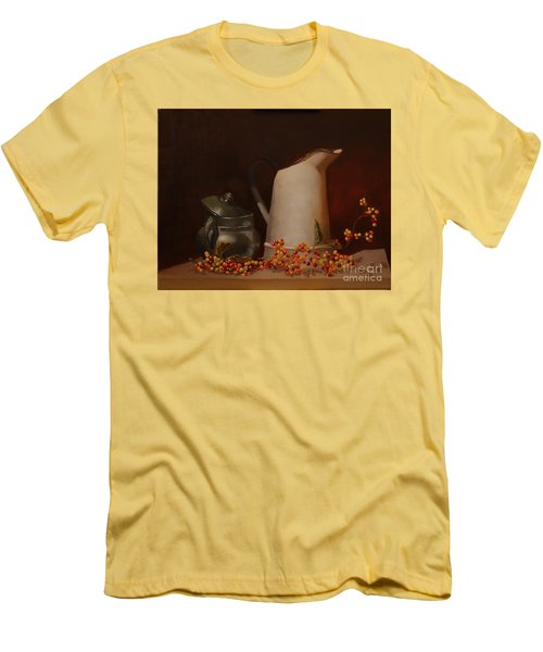 Jugs Men's T-Shirt (Athletic Fit)