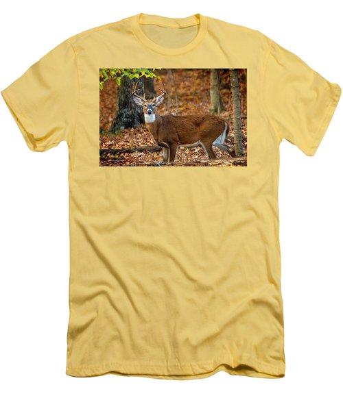 Kentucky Eight #2 Men's T-Shirt (Athletic Fit)