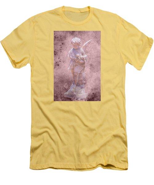 Key West Angel #2 Men's T-Shirt (Athletic Fit)