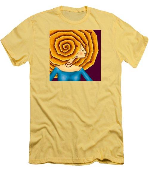 La Ruche Men's T-Shirt (Athletic Fit)