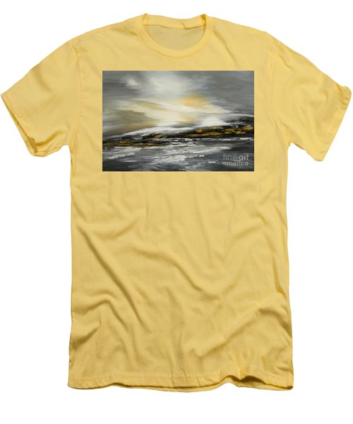 Lashed To Windward Men's T-Shirt (Athletic Fit)