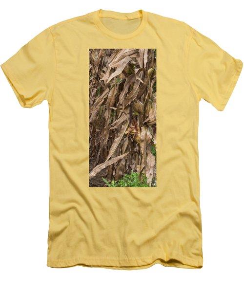 Last Ear Standing Men's T-Shirt (Athletic Fit)