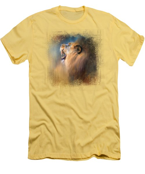 Looking For The Dentist Men's T-Shirt (Slim Fit) by Jai Johnson