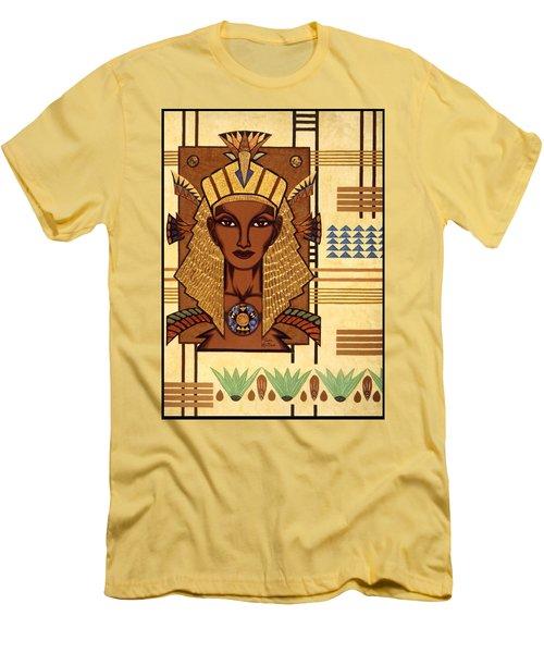 Luxor Deluxe Men's T-Shirt (Athletic Fit)