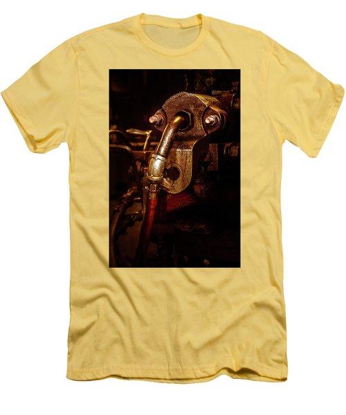 Machine Head 3 Men's T-Shirt (Athletic Fit)