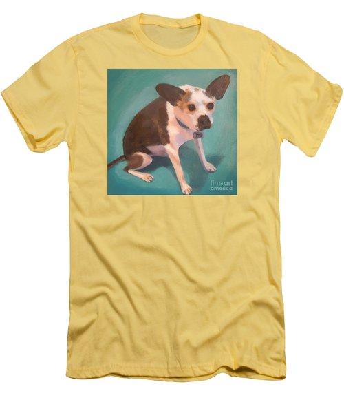 Marvin Men's T-Shirt (Athletic Fit)