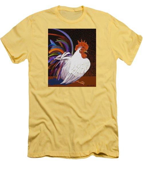 Me, Me, Me Men's T-Shirt (Athletic Fit)