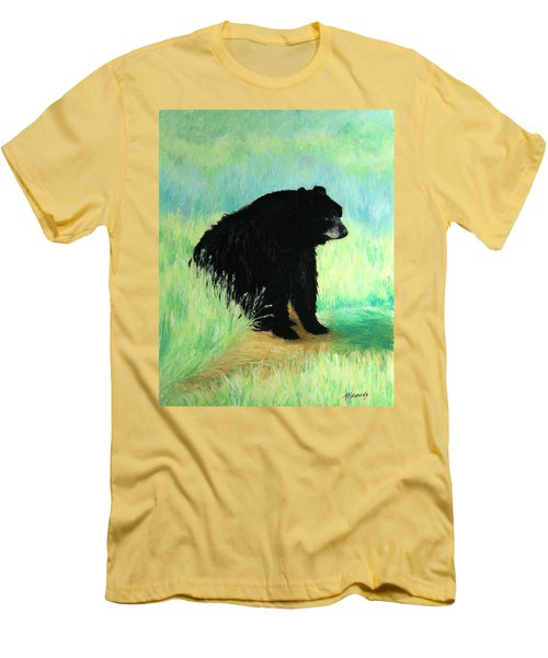 Mondays Men's T-Shirt (Athletic Fit)