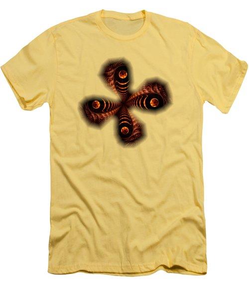 Moonstruck Men's T-Shirt (Athletic Fit)