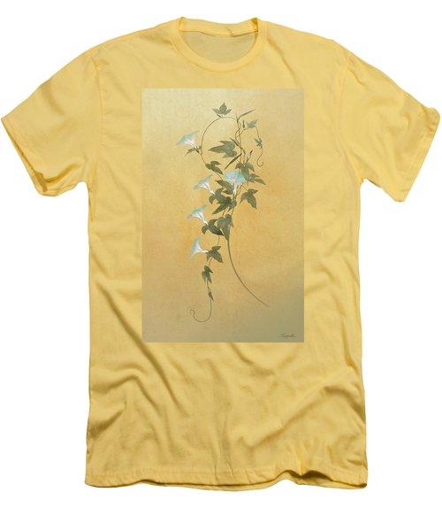Morning Glories Men's T-Shirt (Athletic Fit)