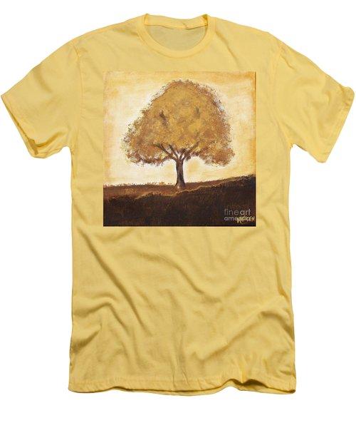 My Tree Men's T-Shirt (Athletic Fit)