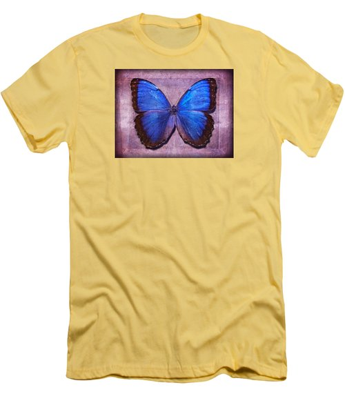 Nature's Angels II Men's T-Shirt (Athletic Fit)