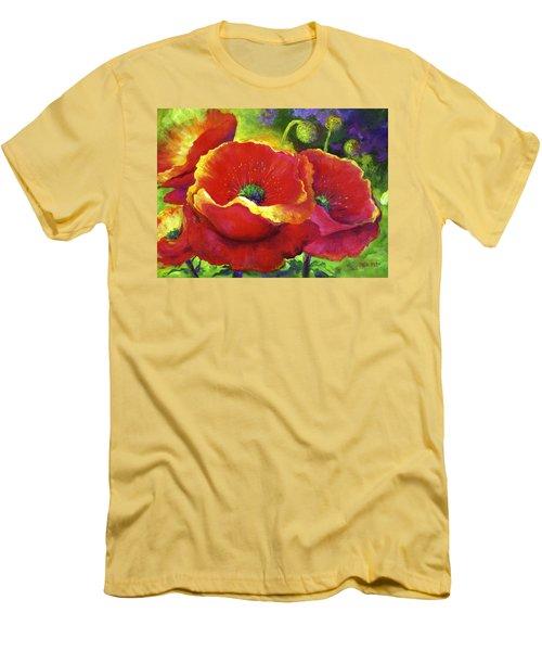 New Beginnings Men's T-Shirt (Athletic Fit)