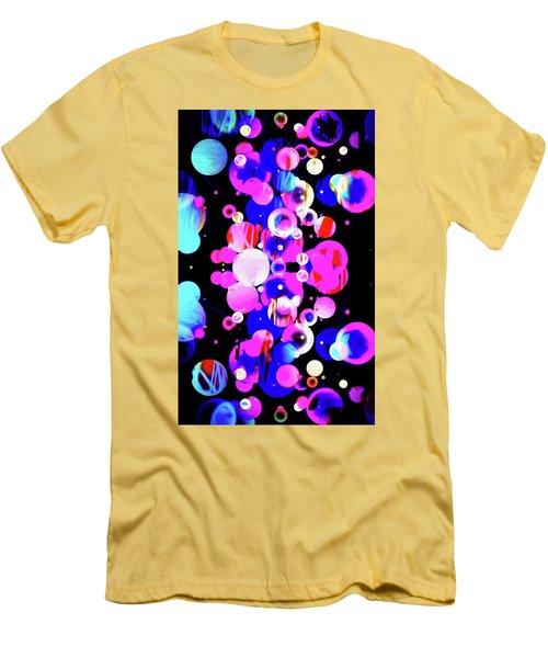 Nova 2.0 Men's T-Shirt (Athletic Fit)