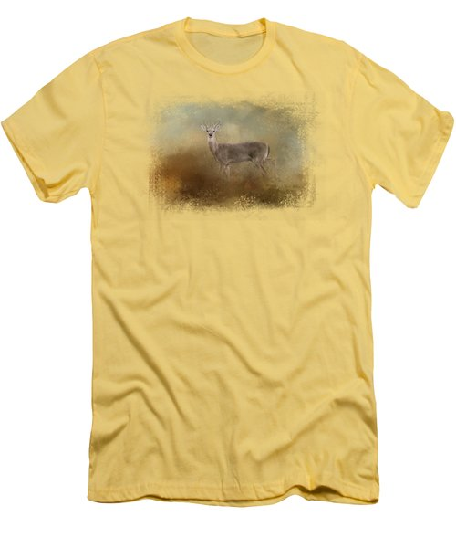 Old Master Men's T-Shirt (Athletic Fit)