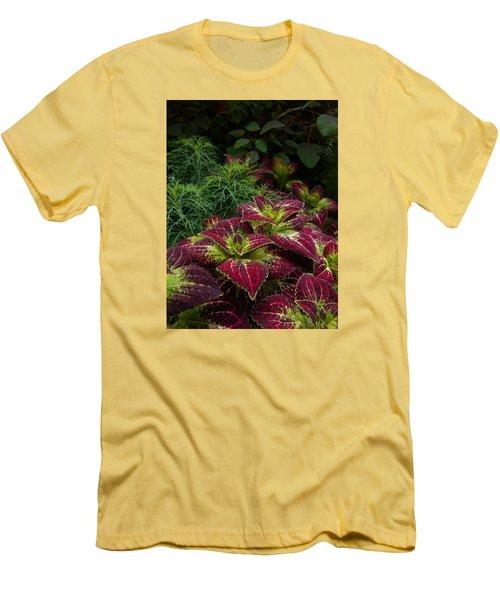 Party Clothes Men's T-Shirt (Slim Fit) by Tim Good