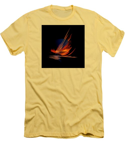 Penman Original-335 Men's T-Shirt (Athletic Fit)