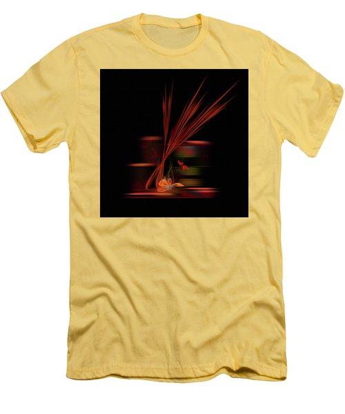 Penman Original-747 Men's T-Shirt (Slim Fit) by Andrew Penman