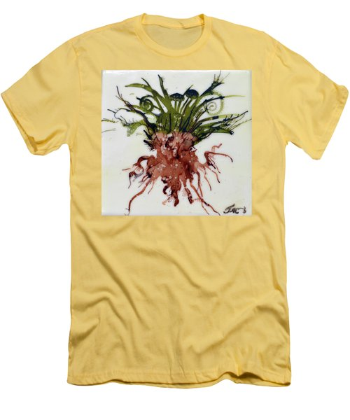 Plant Life 1 Men's T-Shirt (Athletic Fit)